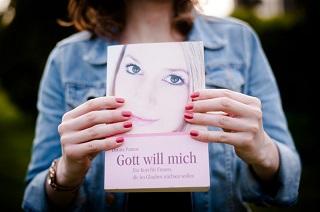 Gott will mich
