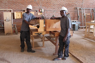 Missionseinsatz Malawi