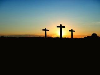 Gerade Du brauchst Jesus
